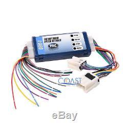 Planet Audio Car Radio Stereo Dash Kit Bose Interface for 2004-06 Nissan Maxima