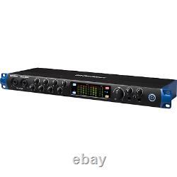 PreSonus Studio 1824C 18x24 USB-C Audio & Midi Interface