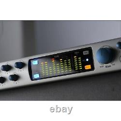 PreSonus Studio 18/24 USB Audio Interface 18x18 192 kHz USB 2.0 Recording System