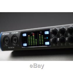 PreSonus Studio 68c 6x6 USB TypeC Audio MIDI Interface