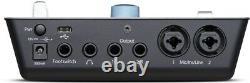 PreSonus ioStation 24c USB-C Audio Interface Production Controller