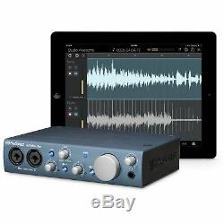 Presonus AudioBox iTwo USB 2.0 / iPad Audio MIDI Interface + Studio One Artist 3