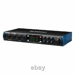 Presonus Studio 1810C 18x8 USB Audio Interface