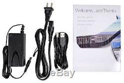 Presonus Studio 1810 18x8 USB Audio Recording Interface with 4 XMAX Mic preamps