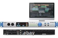 Presonus Studio 192 USB 3.0 Audio Interface 8 Preamps 192khz ADAT, S/PDIF I/O