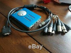 RME Babyface 22 channel USB audio interface, very good condition