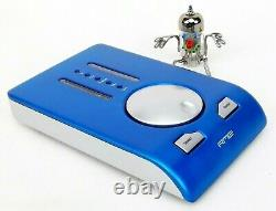 RME Babyface Audio Interface USB 2.0 Blau + Fast Neuwertig OVP + 1.5J Garantie