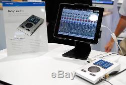RME Babyface PRO USB 2.0 192K High Speed Audio Interface 4260123363062