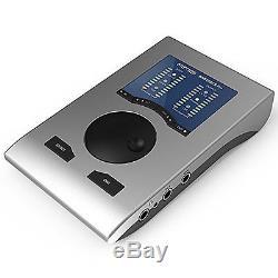 RME Babyface Pro 24-Ch USB Bus-Powered Studio Live Recording Audio Interface