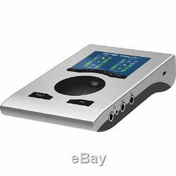 RME Babyface Pro FS 24-Channel 192 kHz Bus-Powered USB 2.0 Audio Interface