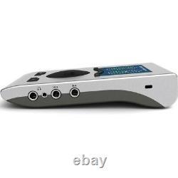 RME Babyface Pro FS 24-Channel 192 kHz Bus-Powered USB Audio Interface