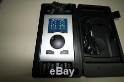 RME Babyface Pro FS 24-Channel 192 kHz Professional USB 2.0 Audio Interface