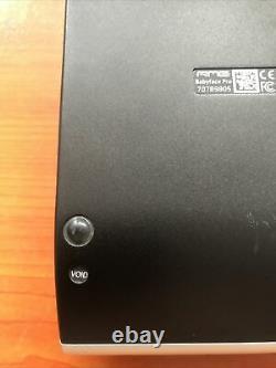 RME Babyface Pro USB High Speed Audio Interface