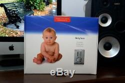 RME Babyface USB 22-Channel 24-Bit 192kHz Audio Interface (Silver Edition)