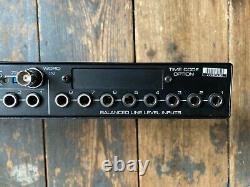 RME Fireface 800 Audio Interface 192k/24bit 56 i/o USB C (UA Apollo Focusrite)