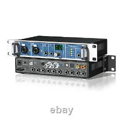 RME Fireface UC 36-Channel 24-Bit/192 kHz USB 2.0 High Speed Audio Interface