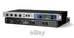 RME Fireface UFX II 60-Channel 192kHz high-end USB 2.0 Audio Interface