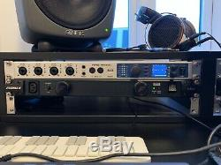RME Fireface UFX II 60-Channel, 24-Bit 192 kHz USB Audio Interface MINT