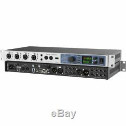 RME Fireface UFX Plus USB 3.0 Thunderbolt Audio Interface Mint