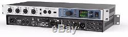 RME Fireface UFX Plus USB 3.0 and Thunderbolt Audio Interface 713803235608 REP
