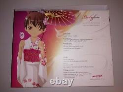 RME Ladyface (Babyface, Pink Edition) 22 channel 192kHz USB Audio Interface