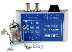 RME MadiFace USB MADI 128 Channel Audio Interface + Neuwertig + 2 J Garantie