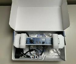 RME UCX Excellent Condition with Original Box & Accessories PLUS RACK EARS