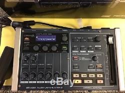 ROLAND Sonar/Cakewalk V-Studio 100 USB Digital Audio Interface/DAW Controller