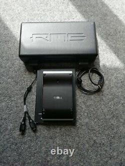 Rme Baby face Pro Audio Interface