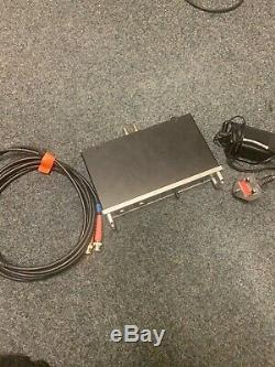 Rme Fireface Uc Usb Audio Soundcard Interface-79702(stockcode)