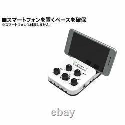 Roland GO MIXER PRO Audio Interface Smartphone Mixer Smartphone iPhone iPad JPN