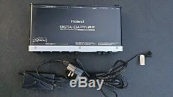 Roland Octa-Capture UA-1010 8 Mic USB Audio / Midi Interface For Studio or Home