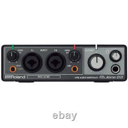 Roland Rubix22 USB Audio-Interface