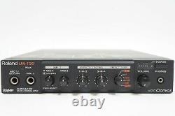 Roland UA-100 VOICE TRANSFORMER Formant Shifter Effect BOSS VT-1 Worldwide Shipm