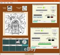 Roland VS 2480 1680 880 VirDIS Backup WAV transfer