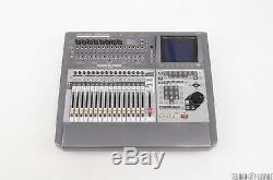 Roland VS-2480 Digital Studio Workstation with Case & 4 VS8F-2 Effect Cards #31269