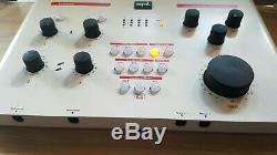 SPL Crimson USB Audio Interface + Monitor Controller