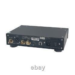 Singxer SU-1 USB2.0 Audio Bridge Digital Interface Amplifier with XMOS XU208 panDE