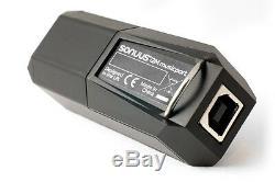 Sonuus i2M Musicport MIDI Converter and Hi-Z Guitar USB Audio Interface