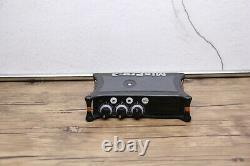 Sound Device's Mixpre 3 Audio recorder Mixer USB Interface Free Shipping