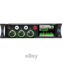 Sound Devices MixPre-3M Recorder & USB Audio Interface for Musicians