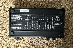 Sound Devices USBPre 2 Computer Recording USB Audio Interface