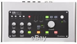 Steinberg UR28M USB Digital Audio Interface BRAND NEW Incl Cubase AI 6