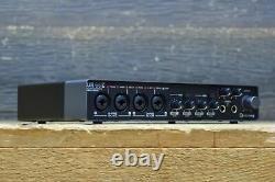 Steinberg UR44C 6 x 4 Class-A D-PRE 32-bit/192 kHz USB 3.0 Audio Interface