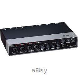 Steinberg UR44 USB MIDI Audio Interface with Cubase AI BRAND NEW UR-44 USB2.0