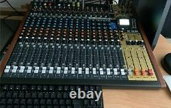 Tascam Model 24 USB Mixing Desk and Audio Interface Boxed/Excellent Condition