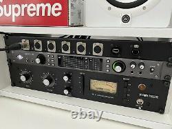 UAD Apollo X8 Thunderbolt 3 USB C Audio Interface PERFECT CONDITION