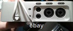 Universal Audio Apollo Solo thunderbolt Audio Interface