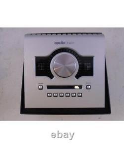Universal Audio Apollo Twin Digital Mixer