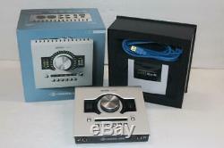 Universal Audio Apollo Twin UAD 2 Duo Core Audio Interface For Windows USB 3